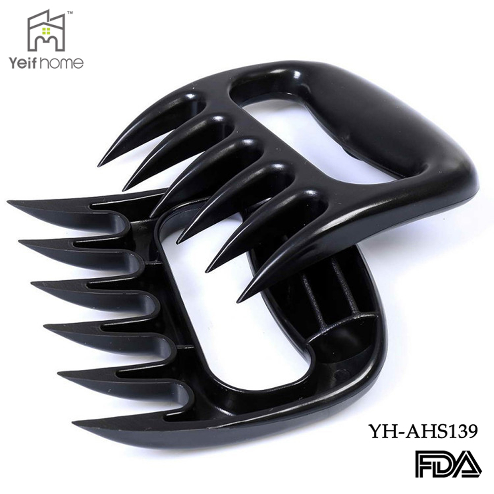 BBQ Tool New Design metal meat claws