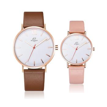 b56f72d541c 2017 nano women watches stainless steel quartz watches bezel japan movt  Nordic ladies luxury custom logo