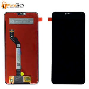 100% Tested For Xiaomi Mi8 Lite LCD Display Touch Screen Digitizer Original For Xiaomi Mi 8 Lite LCD Screen Mi 8X Mi8 Youth