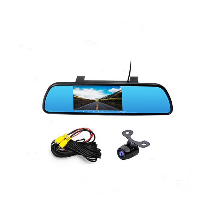 Rear View Monitors/cams & Kits Honest Car Rear View Reverse Backup Parking Camera 600tv Hd Cam Waterproof Night Vision