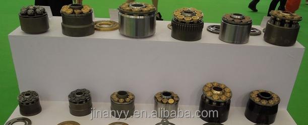 Kayaba MSG18P/MSG27P/MSG44P/MSG50P Repair Kits Cylinder Block and Piston