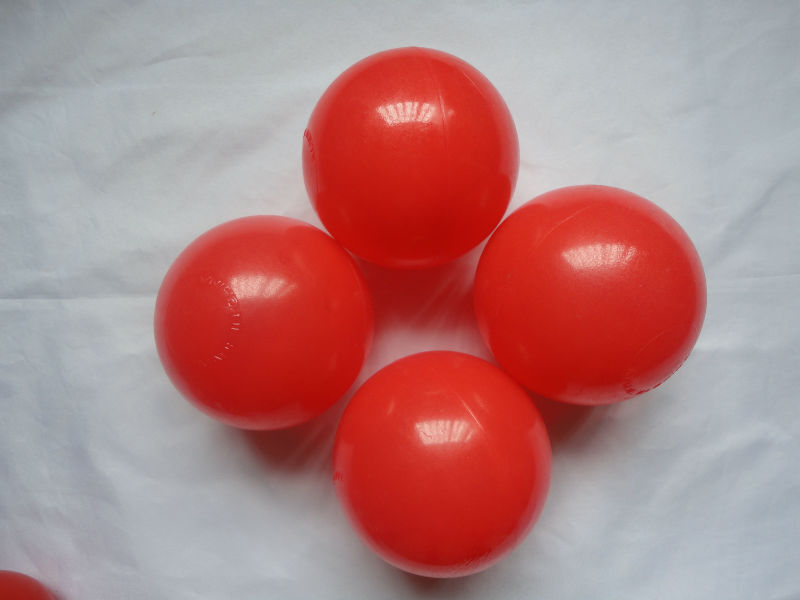 Most popular wholesale mini plastic sport ball