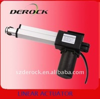 wireless remote control linear actuator for sofa mechanism