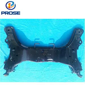 Crossmember for Hyundai Matrix Left Hand Drive OEM no  62400-17000  6240017000