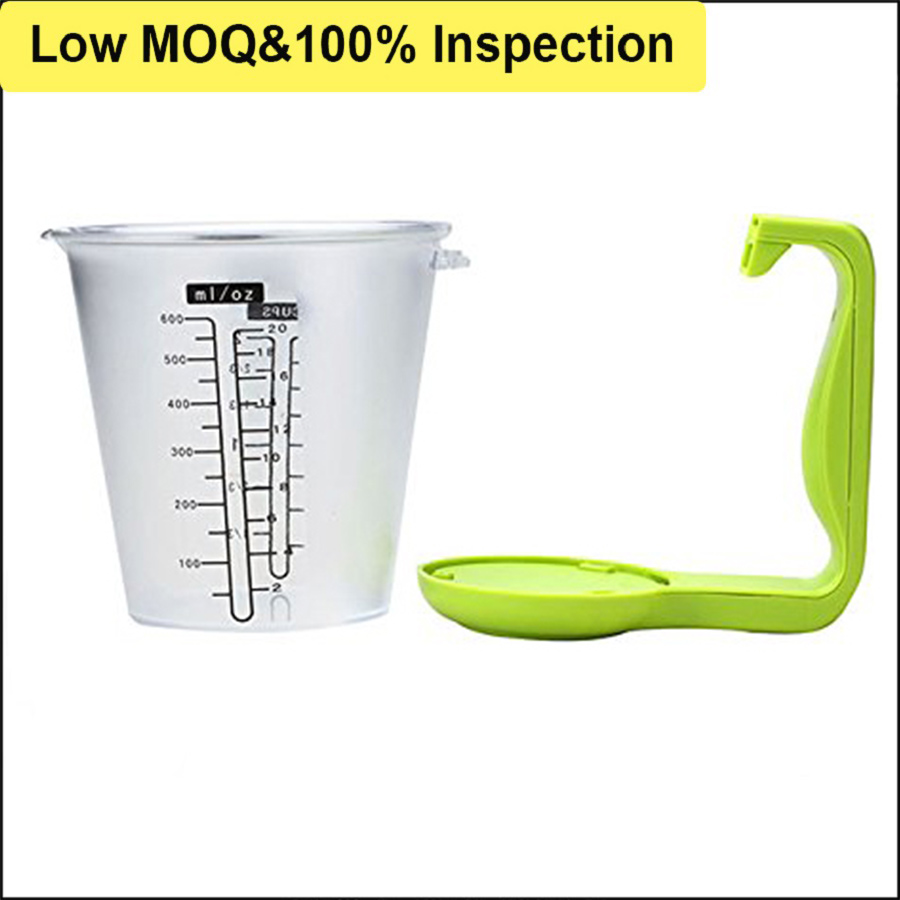 Milk Weight Temperature Weighing Scale