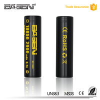 18650 3.7v 053040 li-polymer batteries usb rechargeable lithium ion battery for ospire e cig