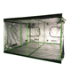 "10'x10' 118""x118""x78"" 300x300x200cm indoor greenhouse grow tent"