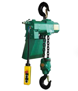 3 ton pneumatic air chain hoist