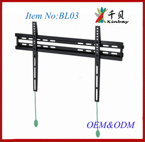 26-55 inch lcd tv parts clear plastic quality tv stands