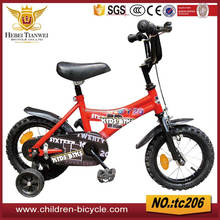 ODM from China export the latest design BMX bike/kid bike