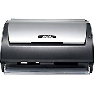 "Plustek Ps286plus 25/50Ipm Adf Document Scanner . 600 Dpi . Usb ""Product Type: Scanning Devices/Scanners"""