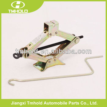 Zinc-plating Yellow Scissor Jack Mechanism - Buy Mechanical Car  Jack,Scissor Lift Jacks,Hydraulic Scissors Jack Product on Alibaba com