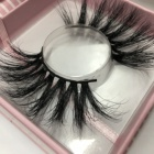 3d mink lashes private label mink lashes false eyelash japanese 3d hand made with free box