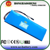 High quality aroma rechargeable battery 12v 20ah li-ion 18650 battery