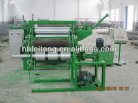 petroleum pipeline mesh manufacture equipment