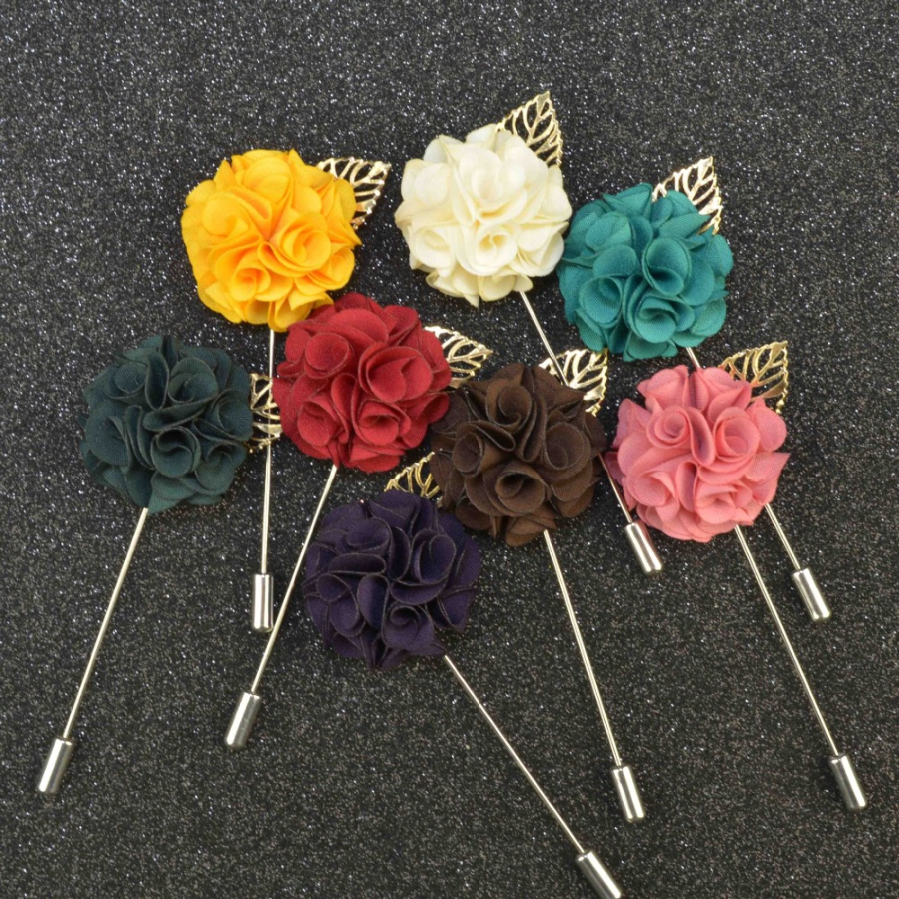 Flower Lapel Suppliers And Manufacturers At Alibaba
