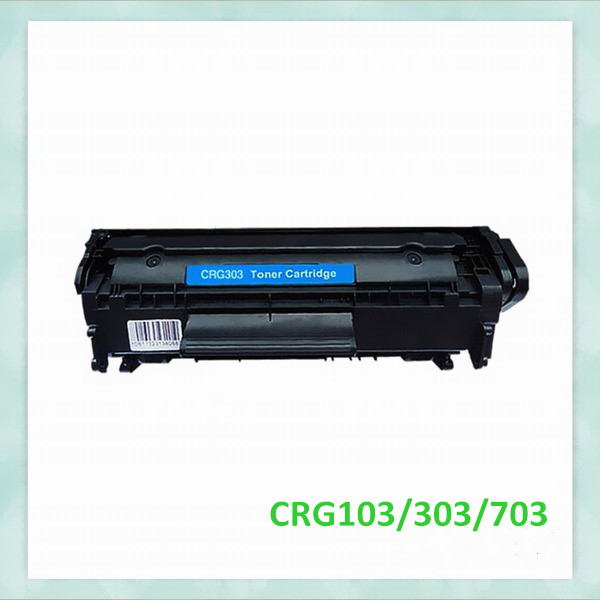 Compatible toner cartridge for canon 303 , 24 Years Factory Quality Guarantee