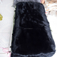 factory direct wholesale price high quality rex rabbit fur skin plate for garment or carpets