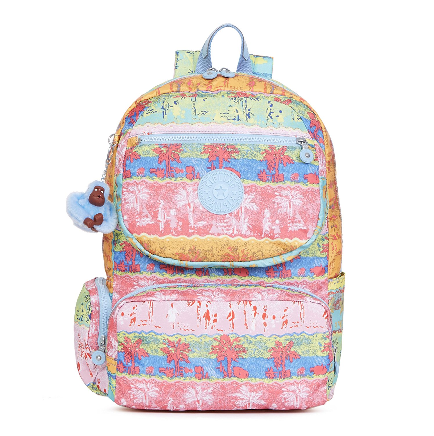 Get Quotations · Kipling Dawson Laptop Backpack 804a20c685