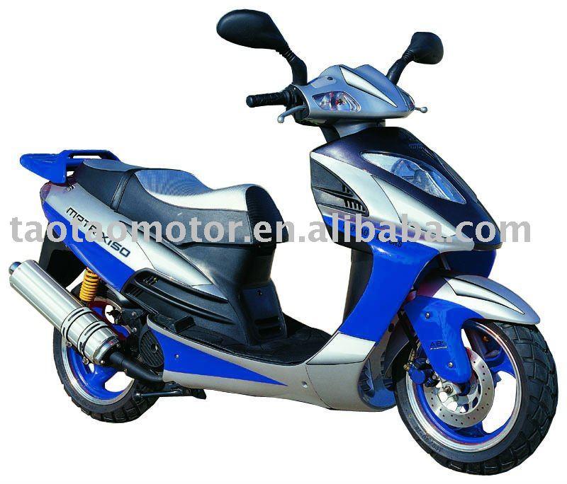 moto scooter 80cc