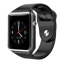 2019 Venta caliente A1 smartwatch colorido Bluetooth <span class=keywords><strong>reloj</strong></span> inteligente/android smartwatch/u8 <span class=keywords><strong>reloj</strong></span> inteligente smartwatch impermeable para android