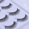 Wholesale Fashion False Eyelash with Glue