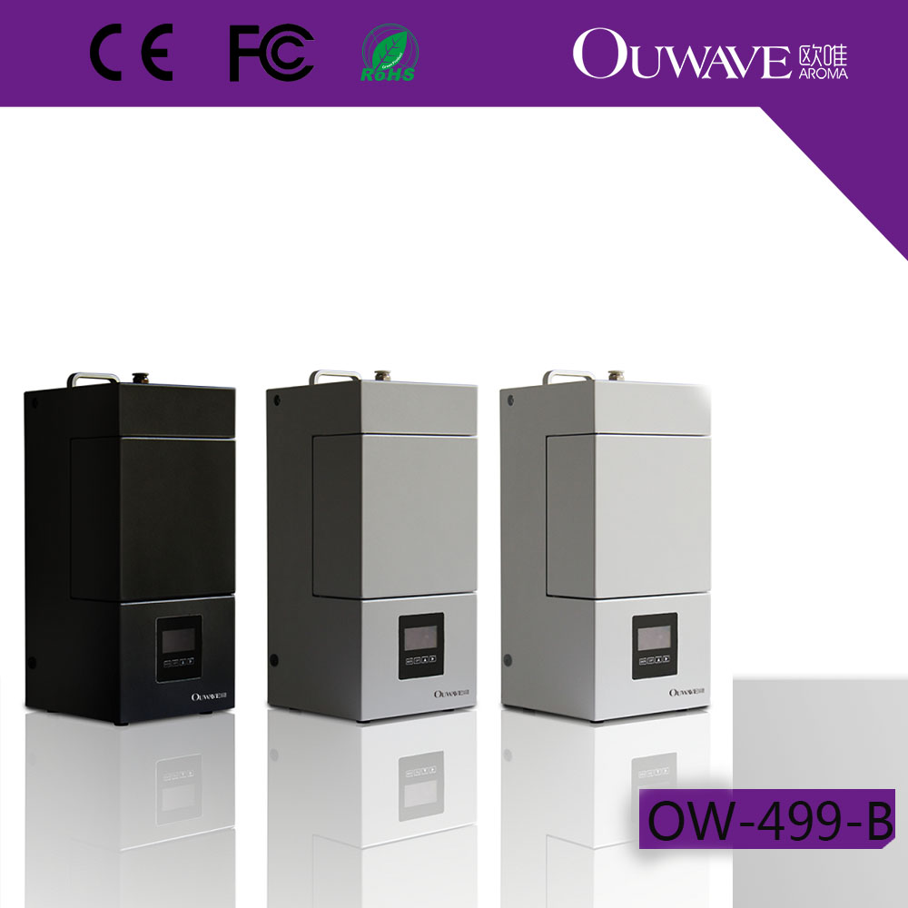High Powe System Aroma Diffuser Ow-499-b