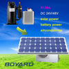 DC 48v solar power car air conditioner solar car 12v/24v cab aircondition of truck electric-vehicle