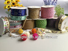 rope handle gift bags packing