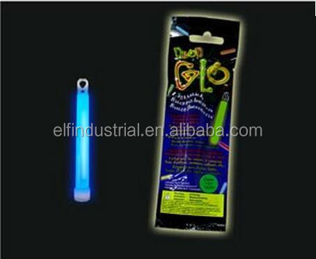 Wholesale concert and party favors concert cheer led light stick 4 inch glowing stick for halloween