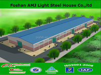 steel structure/ steel structure building