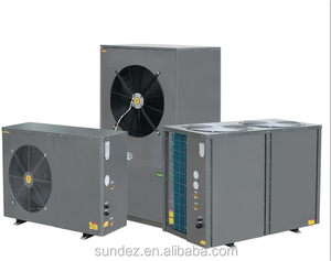 superior quality cooling and heating functions evi low temperature monobloc heat pumps