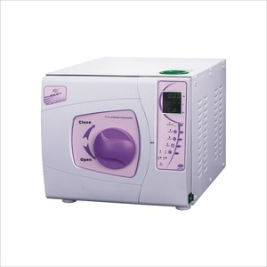 High quality 23L Dental Equipment Class B Sun Autoclave/ Pressure Steam Sterilizer with CE & ISO approve