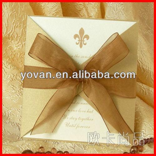 Handmade Wedding Invitation Card Designs Buy Handmade Wedding – Invitation Cards Handmade