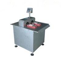 Low Price Good Quality Automatic Industrial Sausage Tying Machine