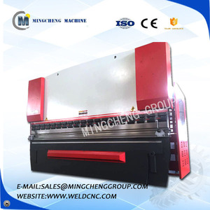 hydraulic press break used for steel bending machine for sale