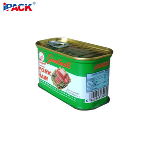China bpa free food can tin with Chinese factory