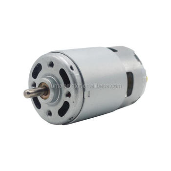 42mm 12v High Torque Dc Motor Rs-775 Specifications - Buy Dc Motor,12v Dc  Motor Specifications,Dc Motor Rs-775 Product on Alibaba com
