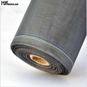 Roll-Up screen fly screens fiberlgas insect screen 17x12 17x15 hole size
