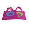 Promotional Top Quality BOPP Shopping Bag Polyester