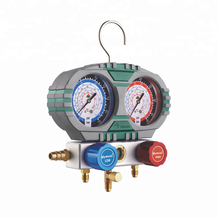 HS-S60-101 Thử Nghiệm Kế Differential Pressure