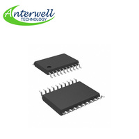 AD5791BRUZ 1 ppm 20-Bit, 1 LSB INL, Voltage Output DAC