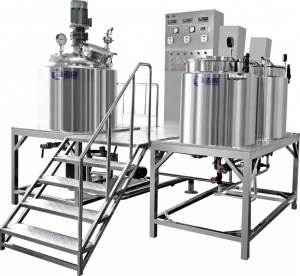 China factory cheap price liquid soap mixing machine