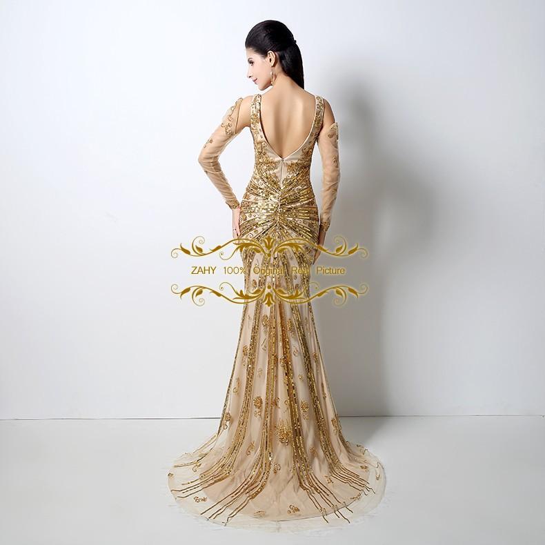 Vestido Largo Dorano Largo Vestido Dorano Vestido Vestido