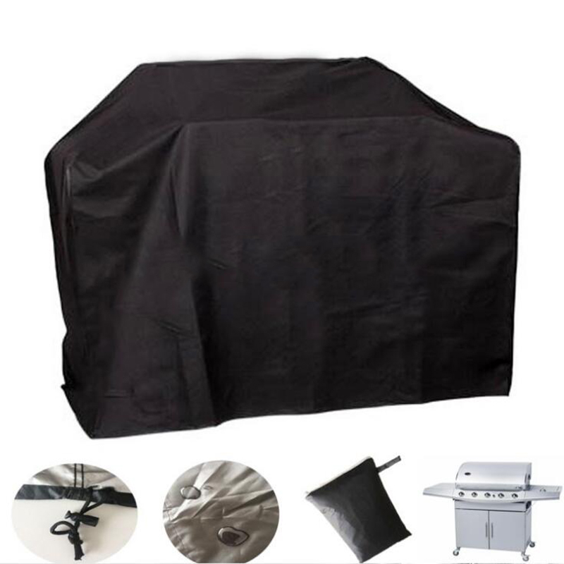 Grill cover H0Try bbq grill mat