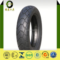 New Product 2.75-17 Motorcycle Tire For African Market