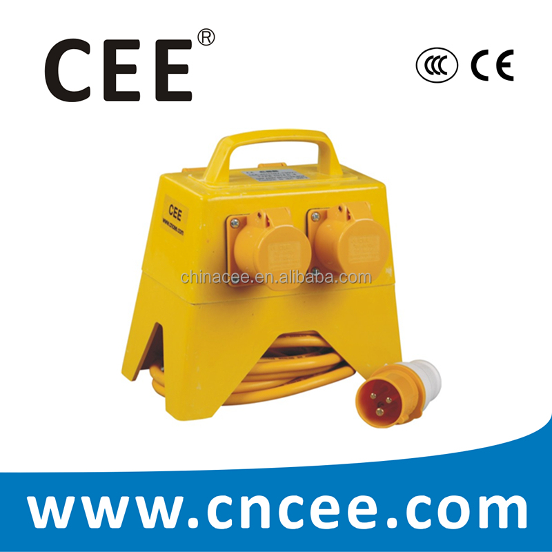 CEE-1014-4 Hot sale Customized cable distribution box