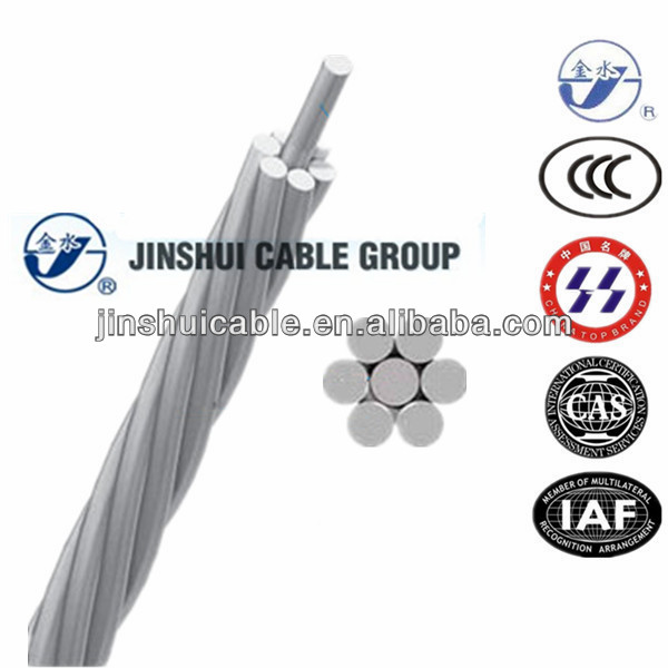 Power TransmissionLine Aluminum Conductor 75mm2 ACSR