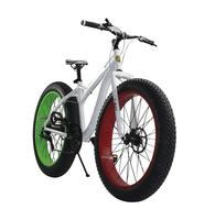 Borita Cheap Fat Bike Tire Bicycle 7 Speed