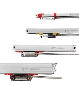 Famous IP53 60m/min linear encoder for SINO digital readout (DRO) manual